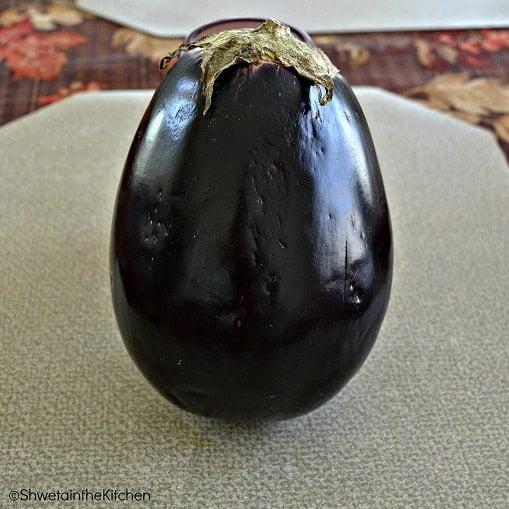 Eggplant (Baingan)