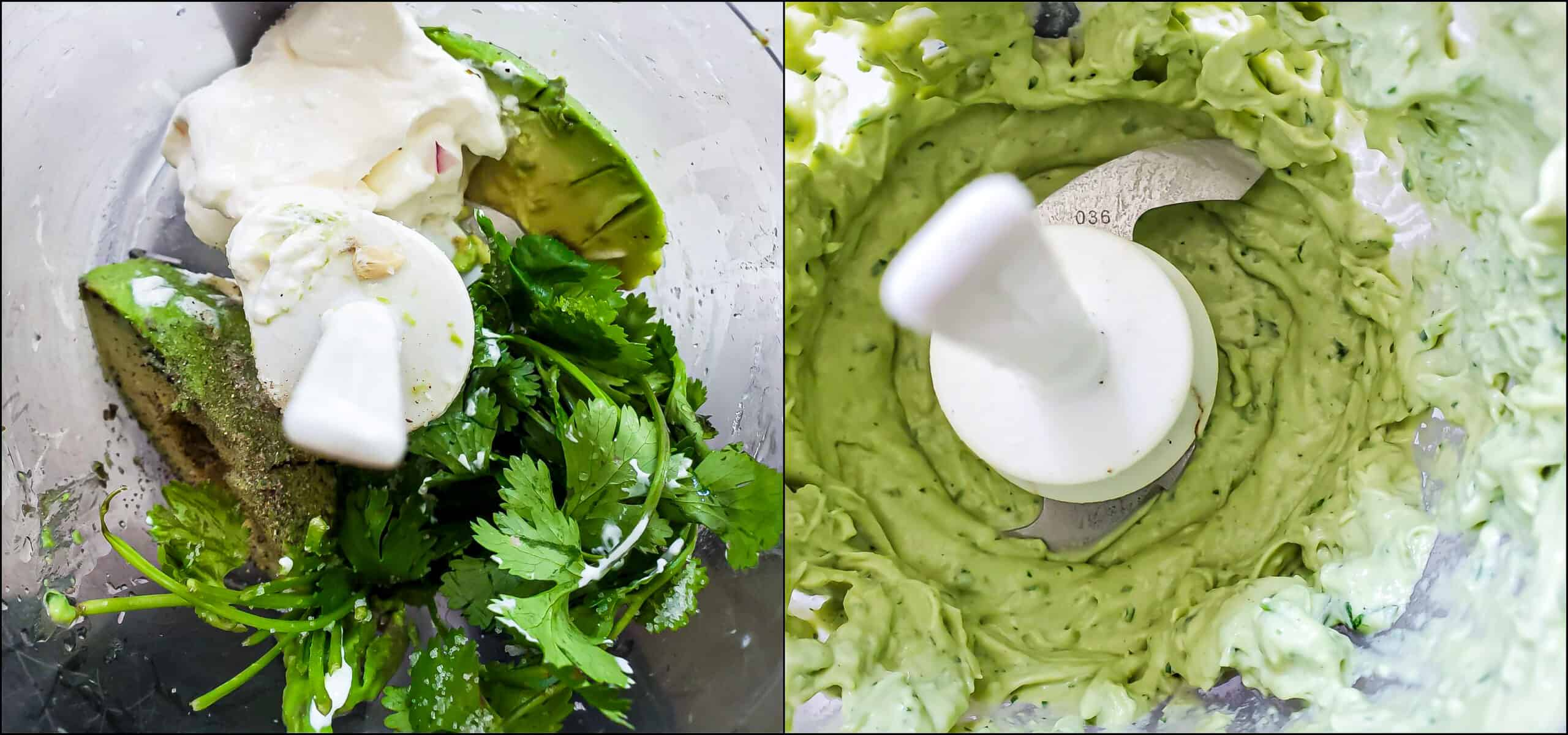 Vegetarian Crunch Wrap - step2